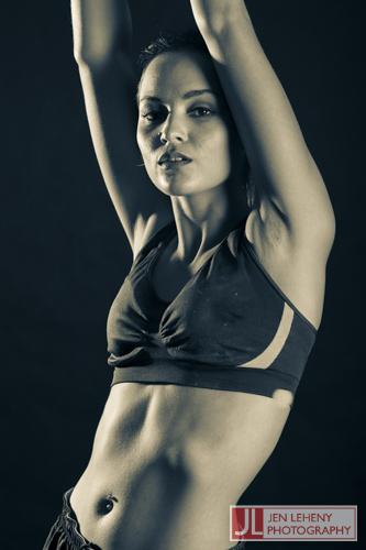 Charne Esterhuizen Fit 4 - Jen Leheny Photography in Canberra