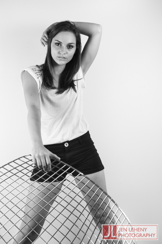 Charne Esterhuizen Silver Chair 4 - Jen Leheny Photography in Canberra