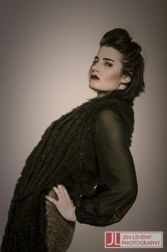 Corina Retter Russian Film Star 3 - Jen Leheny Photography in Canberra