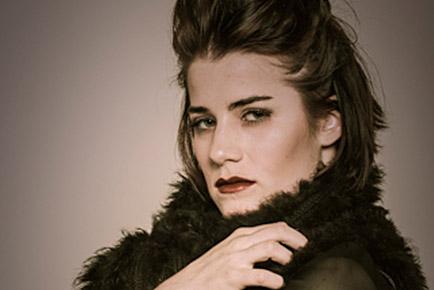 Corina Retter - Russian Film Star - Jen Leheny Photography in Canberra