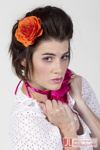 Corina Retter Summer Blossom 3 - Jen Leheny Photography in Canberra