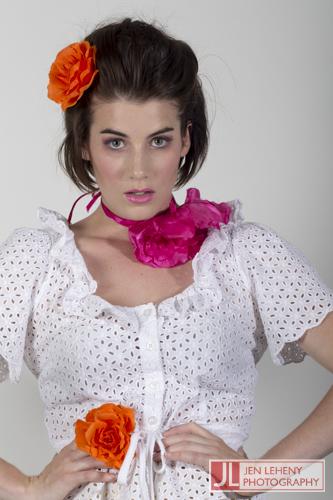 Corina Retter Summer Blossom 5 - Jen Leheny Photography in Canberra