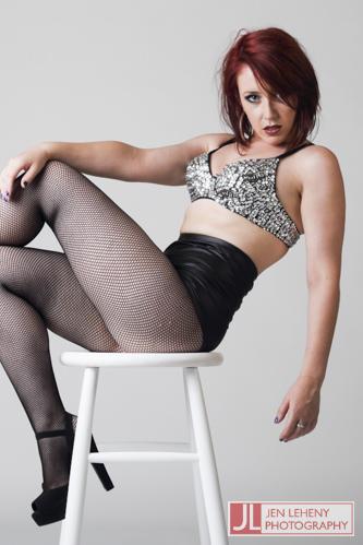 Eliza Shephard Cabaret Style 5 - Jen Leheny Photography in Canberra