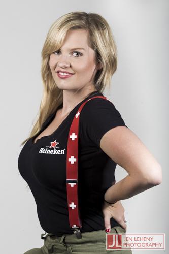 Kim Barden Black Tee 3 - Jen Leheny Photography in Canberra