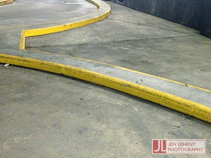 Yellow Underground 2 - Jen Leheny Photography